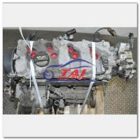 Best Good Condition Japanese Engine Parts , Diesel Original Engine Assembly D4EB For Hyundai wholesale