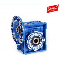 Best Nmrv RV Reducer Worm Gear Reducer With Two - Stage Scroll Control Box wholesale