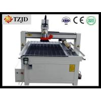 Buy cheap Woodworking Engraving Carving Milling machine for Columned materials from wholesalers