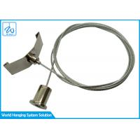 China China Factory Direct Lighting Suspension Wire Kit For Track Hanging Lights on sale