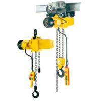 Best 1T KSY electric hoist block wholesale