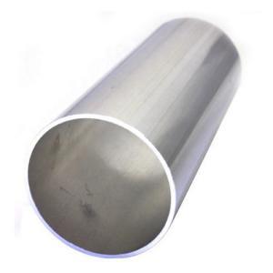 Best Polished Bright Seamless Aircraft Part Aluminium Round Tube wholesale