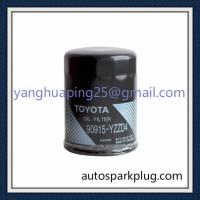 Best Oil Purifier 90915-Yzzd4 90915-Yzzb5 90915-Yzzb6 Oil Filter For Toyota wholesale