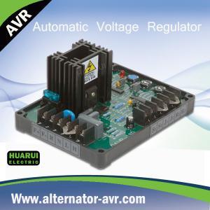 Best Brushless GAVR-15A AVR Automatic Voltage Regulator for Brushless Generator wholesale