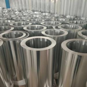 Best Low Price 1050 1060 1070 1100 Aluminium Coil For Manufacturer wholesale