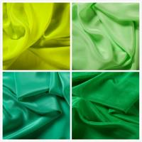 Best 2015 Hot Selling Dyed 100% Silk Crepe De Chine Fabric Supplier wholesale