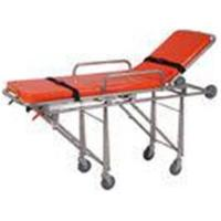 Cheap Custom Ems Rescue Stainless Steel Safety Hospital Stretchers for Ambulances for sale