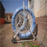 Buy cheap wire pulling and conduit fiberglassductrodder from wholesalers