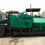 Best XCMG Asphalt Concrete Paver RP756 Road Construction Machine 7.5m Paving Width wholesale