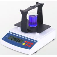 Best AU-300WG NEW Design Leading Factory Sodium Silicate Modulus Tester , Baume Tester , Specific Gravity Measurement wholesale