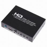 Best AV + HDMI® to HDMI® Converter and HDMI® to HDMI® Format Converter wholesale