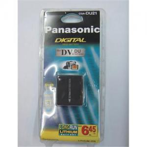 Best PANASONIC DU21 Digital Camera Battery wholesale