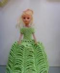 Best Bead handweave Barbie doll wholesale