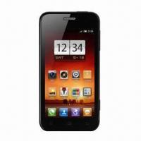 Best Star X10, 3.8-inch Qvga Touch Screen GPS Mobile Phone, Supports Video Recorder wholesale