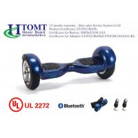 Dual Motor Sport Skateboard Self Balancing Electric 2 Wheel Hoverboard For Adult