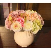 China Artificial Real Touch & Silk Wedding Bouquets on sale
