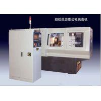 Best 15KVA CNC Gear Cutting Machines For Zero Bevel Gears, High Precision Siemens System wholesale