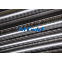China ASTM A269 TP321 / 316 Stainless Steel Superheating Tube For Locomotive Boiler on sale