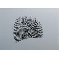 Anti Fingerprint Cold Rolled Stainless Steel Sheet 0.2mm - 3.0mm Thickness