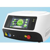 Buy cheap Beauty Salon Laser Lipo Treatment Machine , Fat Reduction Equipment Faster Healing from wholesalers