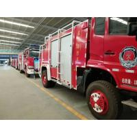 China Fire Vehicles Roller Shutter Rolling up Door Aluminum Draws Ladders on sale