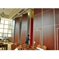 Best Red VIP Room Dividers Acoustic Room Dividers Customers Own Material wholesale