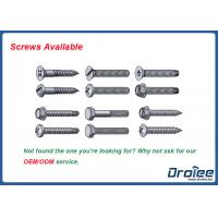 Best Which kinds of screws are available? wholesale