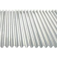 Cheap Durable 3003 H14 Aluminium Roofing Sheet Corrosion Resistant For Construction for sale
