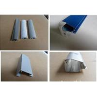 Buy cheap 6063 T5 power coating aluminum extruded profiles manufacture China from wholesalers