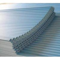 Best Hot Dipped Steel Galvanized Corrugated Roofing Sheet / Sheets SGCC, SGCH, G550 JIS wholesale