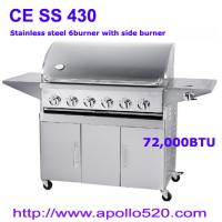 Best BBQ Grill Gas Brasil wholesale