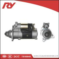 Best Mining Truck Engine Starter Motor TS16949 Sliding Armature Driving Type 7.5Kw Power M009T80771 ME049315 6D22T 6D24 wholesale