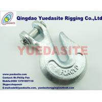 China Galvanized Clevis Grab Hook H-330 on sale
