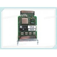 Best HWIC-4T1/E1 Cisco Router High-Speed WAN Interface Card with 4 Port Clear Channel T1/E1 wholesale