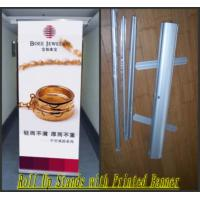 Best Pull Up Advertising Screens Roller banners Retractable Roll Up Stand wholesale
