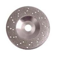Best 4 Inch Electroplated Diamond Grinding Wheel Abrasive Tools For Marble Glass wholesale