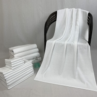 Best 80% Cotton Hotel Bathroom Towels wholesale