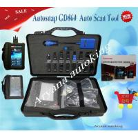 Buy cheap Autosnap GD860 Auto Scan Tool Universal car diagnostic scanner from wholesalers