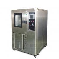 Buy cheap Automobile Stainless steel LCD Display Temperature Humidity Chambers / Climatic Test Chamber product