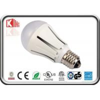 Best Warm White A19 Indoor LED Bulbs 7W with Aluminum , UL Approval wholesale