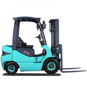 Best KINGSTAR 1.8 Ton Diesel Forklift Truck (FD18T) wholesale