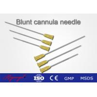 Best Reyoungel Customized Safety Disposable Hypodermic Needle 0.05mm - 0.35mm wholesale