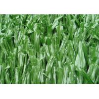 Best 9800Dtex Green Playground Football Artificial Grass Turf  w/ Yarn 60mm for University wholesale