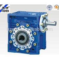 China Single Stage, Double Stage Worm Gear Reducer on sale