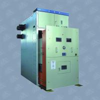 Best Indoor Metal Clad Switchgear / Drawable Type Air Insulated Switchgear (KYN10-40.5) wholesale