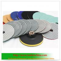 Best Diamond Polishing Pad wholesale