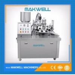Best semi-automatic plastic tube filling sealing machine wholesale