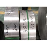 Cheap Customized 304 Stainless Steel Coil 2B BA SB HL 8K Polished ASTM A240 Standard for sale