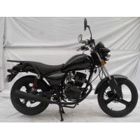 China GR125-GN Classic Chopper Motorcycle Disc Brakes Max Torque 9.0 85km/h Max  Speed on sale