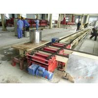 Cheap High Precision Autoclaved Aerated Concrete Plant AAC Sand Lime or Fly Ash Plant for sale